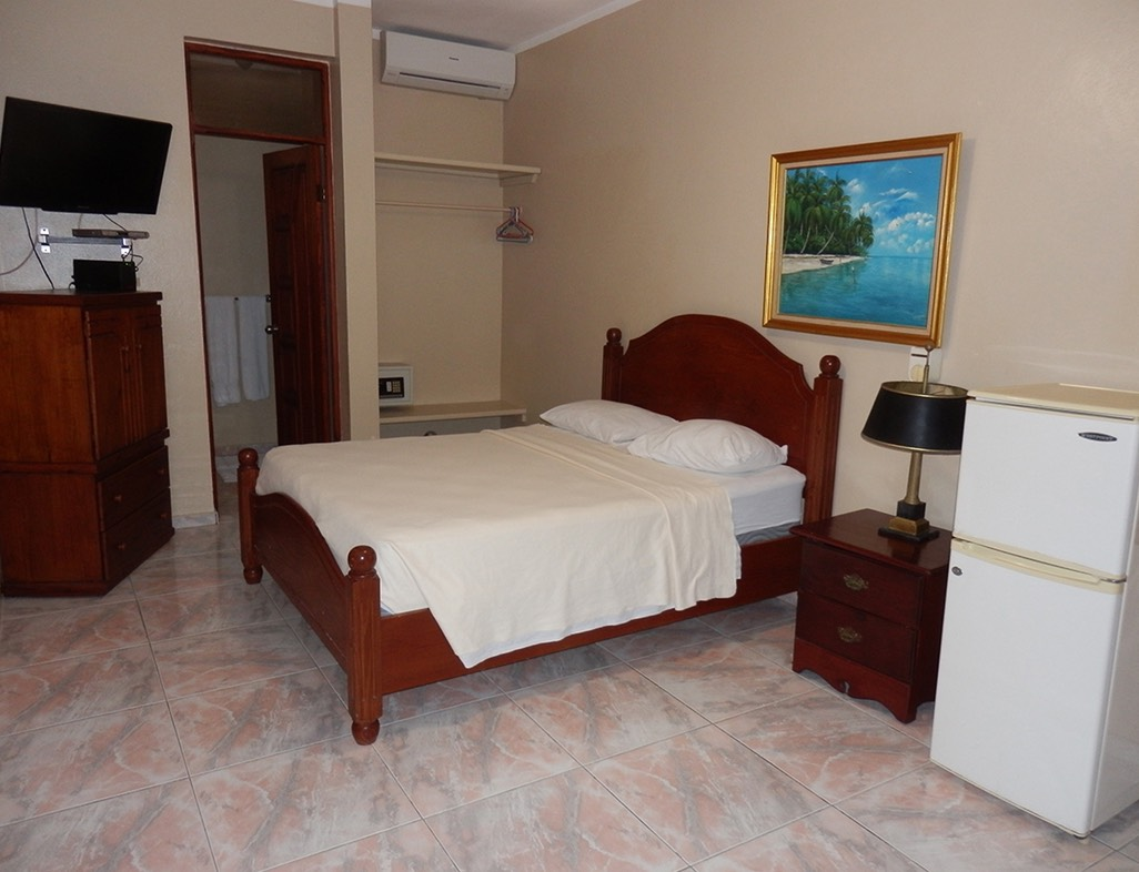 Luxury Room with Queen size Bed